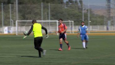 Apadis ha celebrado el II Trofeo de Fútbol – 7
