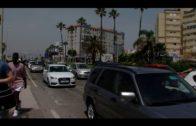 """Borrell: """"No puede ser que Gibraltar esté rodeado de una planicie de subdesarrollo"""""""