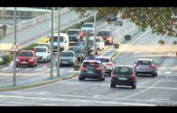 Detienen al conductor de una moto robada que se dio a la fuga en sentido contrario por el centro