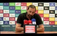 El Algeciras CF se enfrenta este domingo al Sevilla C