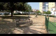 El Ayuntamiento de Algeciras continúa con las tareas de limpieza y desbroce en avenida Vistamar