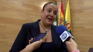 """El Ayuntamiento de Algeciras traslada su """"compromiso firme"""" a los directores de los colegios"""