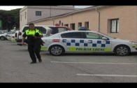 La Policía Local coordina los rescates de varias personas accidentadas en sus domicilios