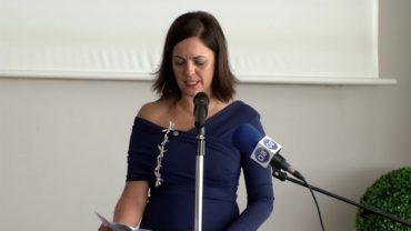 La prisión de Botafuegos celebra el día de la Merced con la entrega de condecoraciones