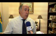 Landaluce le pide a Ábalos que explique la situación en la que están los proyectos de la comarca