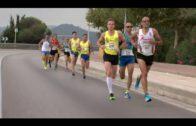 Los algecireños en el Mundial veterano de Málaga