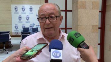 Pasan por la Comisión de Fomento los próximos planes de empleos de la Junta en Algeciras