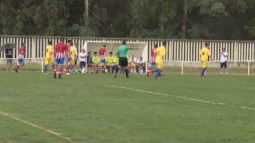 Tercera derrota del filial del Algeciras CF