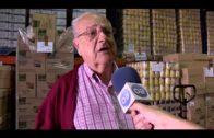 El Banco de Alimentos del Campo de Gibraltar repartirá más de 157.000 kilos de alimentos