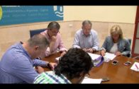 Hacienda aprueba un convenio de colaboración del Ayuntamiento con Apadis de 57.245 euros