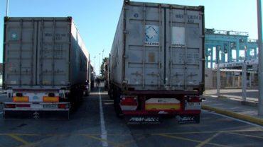 Investigan prácticas anticompetitivas en el servicio de amarre y desamarre del Puerto de Algeciras