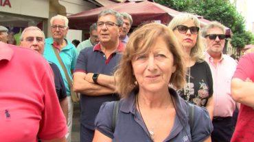 IU y Podemos organizan un acto el viernes sobre la defensa del sistema público de pensiones