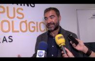 La UCA y la Fundación Campus Tecnológico de Algeciras presentan Campus Emprende