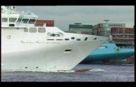 Más de 7.000  viajeros han utilizado el billete combinado tren más barco hacia Algeciras y Ceuta