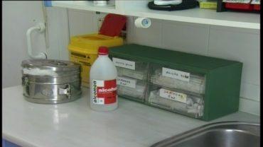 Salud iniciará este lunes la vacunación de la gripe en 1.567 puntos de Andalucía
