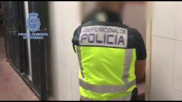 Se entrega en La Línea, Francisco Tejón Carrasco, en busca y captura desde 2016