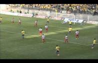 """Declarado de """"alto riesgo"""" el partido Algeciras CF – Cádiz del próximo domingo"""