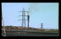 Ecologistas dice que no van a aguantar que monten otra refinería en la Bahía de Algeciras
