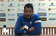 El Algeciras buscará el triplete de victorias ante el Melilla.