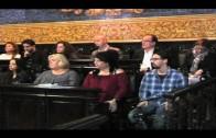 El Ayuntamiento de Algeciras celebrará mañana un pleno para abordar el servicio de autobuses urbano