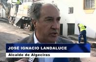 El ayuntamiento invierte 125.000 euros en asfaltar varias calles de San García