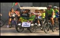 El club ciclista Andalucía Nature pone en marcha sus escuelas municipales.