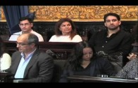 El PSOE reclama a Landaluce que explique el procedimiento de convocatoria de plazas en Algesa