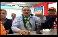 Este domingo, convivencia en la Sede Social del Algeciras C.F.