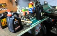 FATA advierte de los riesgos de las reparaciones de automóviles en talleres ilegales.