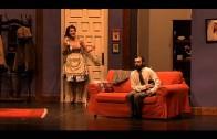 Gran acogida de público en el Florida de la comedia «Dinero Negro»