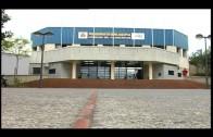 IU denuncia que el ascensor del Polideportivo cubierto lleva un mes sin funcionar