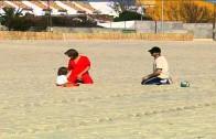 IU se interesa por los vertidos de fecales en la playa de El Rinconcillo