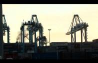 La APBA saca a licitación el dragado del último tercio del   Muelle Juan Carlos I.l