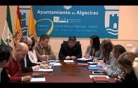 La Comisión de Hacienda aborda el acuerdo con la UNED y la guardería del Saladillo