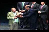 La gran noche del deporte algecireño premio a los mejores con Scariolo como testigo de excepción.