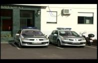 La Guardia Civil recupera un vehículo sustraído en Málaga en el año 2014