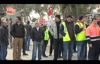 La plantilla de SAM Grupo Alonso lleva meses exigiendo mejores condiciones laborales
