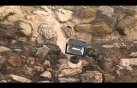 La policía local consigue detener al presunto ladrón de 11 focos de las Murallas Medievales