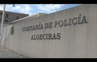 La Policía Nacional detiene a dos personas por comprar un móvil sustraído con violencia  a una menor