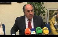 Landaluce asegura que las obras del colector de la Cuesta del Rayo  gozan de buena salud