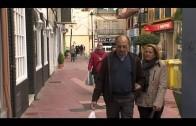 Los comerciantes de la zona baja, ilusionados con el proyecto del Barrio de La Caridad