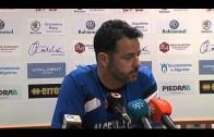 """Mere : """"Hay que ser muy competitivos para ganar al Cádiz"""""""