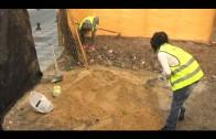 Nuevas excavaciones arqueológicas en General Castaños
