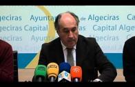El Ayuntamiento de Algeciras seguirá mejorando la seguridad en las instalaciones deportivas