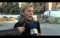 Pajares: «Las obras del colector de Jacinto Benavente carecen de problemas de financiación»