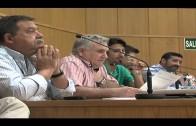 Rodríguez Ros agradece la labor de la directiva del Algeciras Club de Fútbol