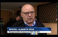 """El Belén Popular instalado por el Ayuntamiento abre sus puertas en el edificio """"La Escuela"""""""