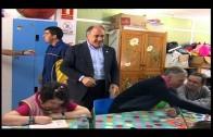 APADIS oferta el I taller de cultura andaluza