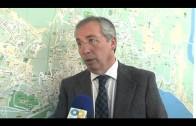 De Torre valora la financiación para el desarrollo urbano procedente de los fondos DUSI