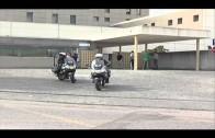 Detenido en Algeciras por intentar atropellar al personal de seguridad de una discoteca